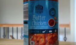 Cook House Butter Chicken