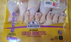 Kirkwood Chicken Drumsticks