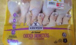 Kirkwood Chicken Drumsticks