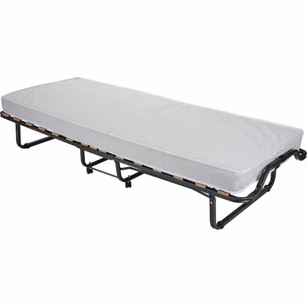 Memory Foam Roll Away Bed
