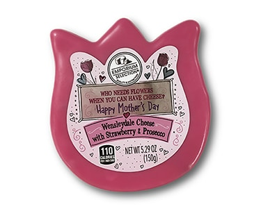 Emporium Selection Mother's Day Cheese Collection Assorted varieties