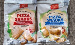 Mama Cozzi's Cauliflower Pizza Snacks