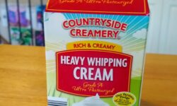 Countryside Creamery Heavy Whipping Cream
