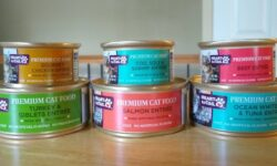 Heart to Tail Premium Canned Cat Food