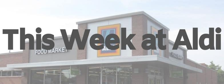 This Week at Aldi