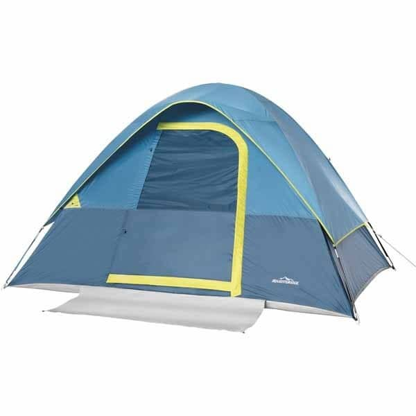 Aldi Camping Gear Part 1 Tents And Bedding 2020 Aldi Reviewer