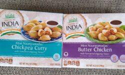 Journey to India Mini Naanpanadas
