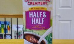 Countryside Creamery Half & Half
