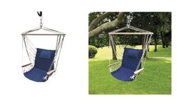 Gardenline Hanging Hammock Chair