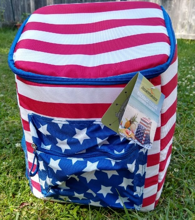 Adventuridge Backpack Cooler