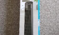 Easy Home Tower Fan