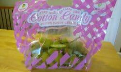 Aldi cotton candy grapes
