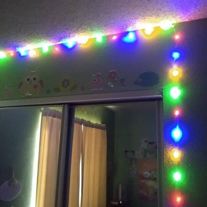 Huntington Home LED Fairy Lights