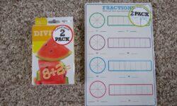 Bendon School Readiness Supplies