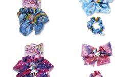 JoJo Siwa Hair Bows and Scrunchies