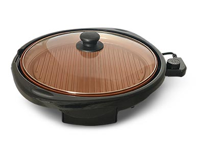 Ambiano 14 Electric Grill 1