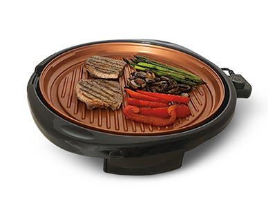 Ambiano 14 Electric Grill 2
