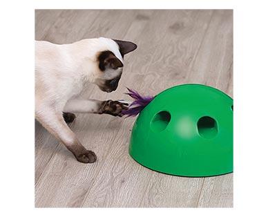 As Seen on TV Pop N' Play Cat Toy