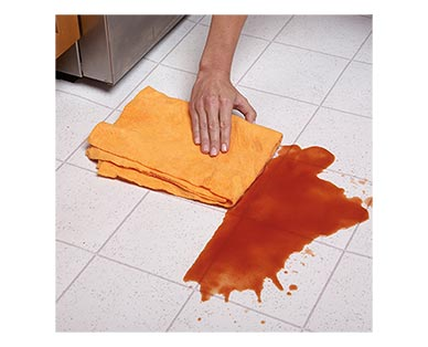 As Seen on TV ShamWow! 2-Pack Super Absorbent Towel