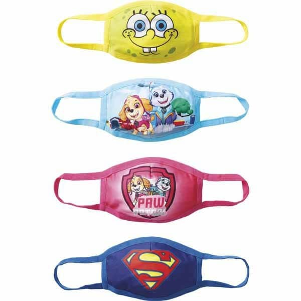 Children's Reusable Masks