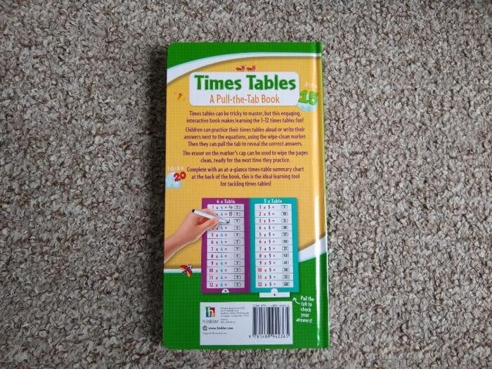 Hinkler Pull Tab Books