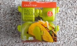 Crofton Taco Holders