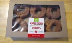 Trader Joe's Apple Cider Donuts