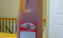 Trader Joe's Apple Cider