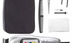 Visage 20-Piece Number Haircut Kit