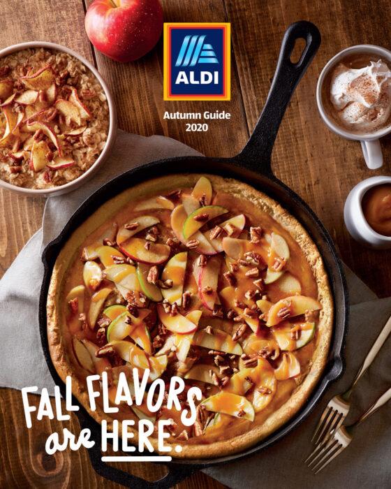 Aldi Fall Guide 2020