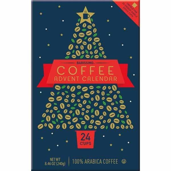 Barissimo Coffee Advent Calendar