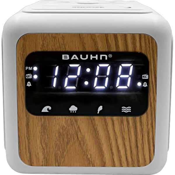 Bauhn Relaxation Clock