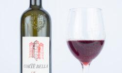 Corte Bella Rosso