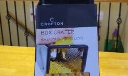 Crofton Box Grater