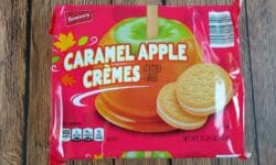 Benton's Caramel Apple Crémes