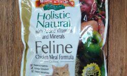 Bench & Field Holistic Natural Feline Chicken Meal Formula Cat Food