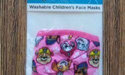 Aldi Reusable Children's Face Mask