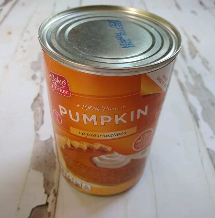 Baker's Corner 100% Pure Pumpkin