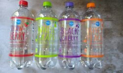 Pur Aqua Sparkling Water