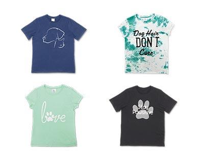 Pet Appreciation T-Shirt