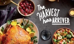 Aldi Thanksgiving Guide 2020