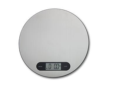 Crofton Digital Kitchen Scale