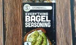 Stonemill Everything Bagel Seasoning
