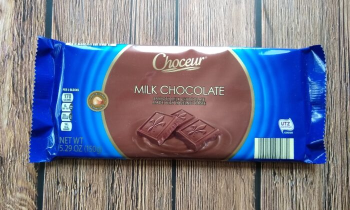 Choceur Milk Chocolate