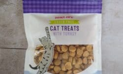 Trader Joe's Cat Treats