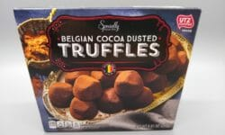 Specially Selected Cocoa Dusted Truffles