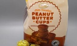 Choceur Milk Chocolate Peanut Butter Cups