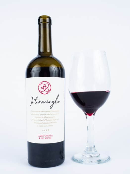 Intermingle 2018 Red Blend