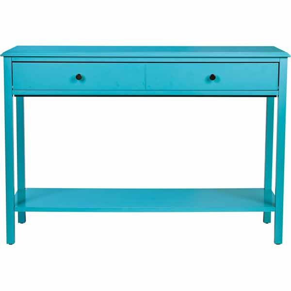 SOHL Furniture Accent Console Table