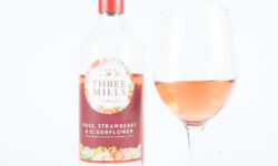 Three Mills Botanical Wine